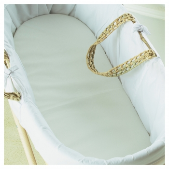 Palm Moses Basket Mattress