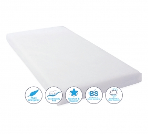 Kinder Flow Cot Bed/Toddler Bed Mattress