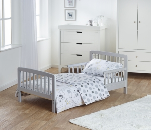 Sydney Toddlerbed Grey